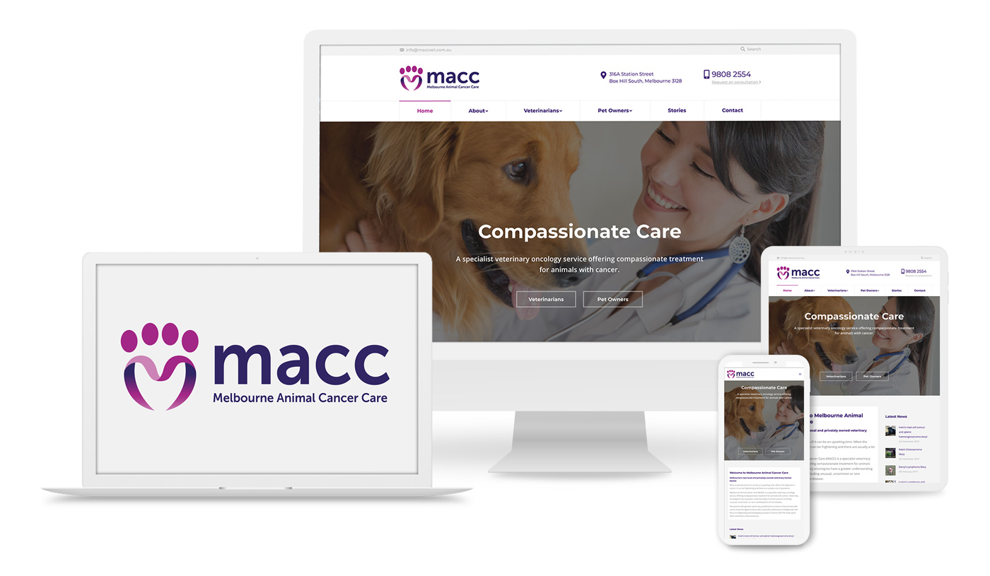 Melbourne Animal Cancer Care
